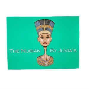 JUVIAS PALACE THE NUBIAN EYESHADOW PALETTE